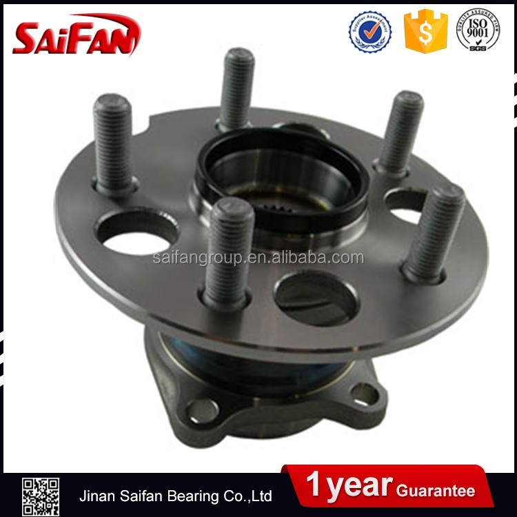 wheel hub unit 42410-42020 3