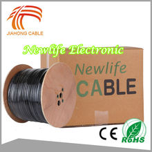 75ohm TV Cable High Quality Coaxial Cable RG6 Cable