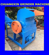 Factory manufacture PVC/PET/ABS/HDPE/HIPS Plastic Grinder Crusher