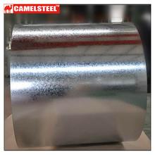 Al de zinco Super Galum 55% Al Zn liga bobinas de aço