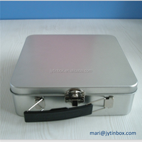 Mould existing wholesale tin lunch box plain