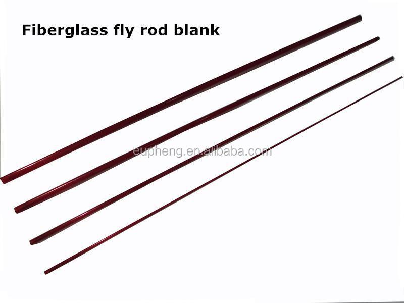 Fly Fishing Rod With Flexible Fiberglass Fishing Rod ...