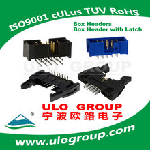 Newest Best Sell Box Header Straight Add Housing Manufacturer & Supplier - ULO Group