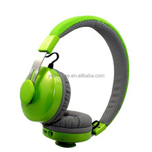 Hot sale factory supply comfortable wearing wirelesss headset bluetooth