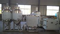 Stainless Steel beer brewing/fermenter/fermentor/fermentation Tank for brewpub