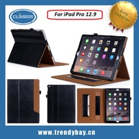 Newest Style front stand case Popular in Amazon ebay For iPad Pro 12.9 case