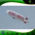 Professionelle aufblasbare luftschiff/aufblasbaren luftschiff/aufblasbaren flugzeug, rc modell luftschiff
