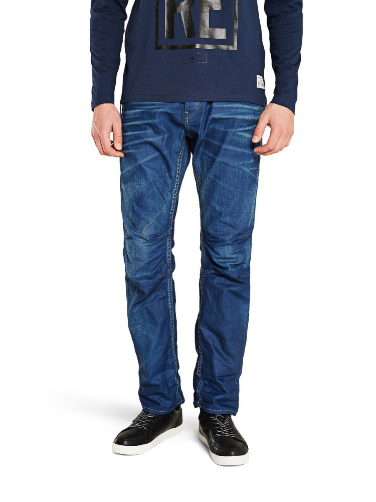 OEM wholesale italian mens jeans fashion
