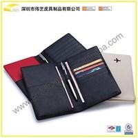 2015 Fashional Bulk Wateproof Leather Passport Holder For Blackberry Passport Case Cheap Price Sales In Shenzhen