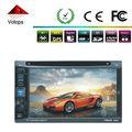 coche dvd pantalla táctil fiat linea Bluetooth TV FM / AM para todos los coches oem votops