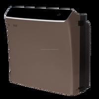 ultrasonic air humidifier purifier aroma diffuser