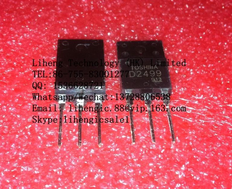 транзистор d2499