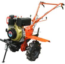 Diesel Engine Powered Mini Tiller Cultivator or Sale