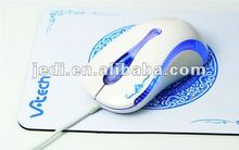 2012 Hot Selling Products wired mouse