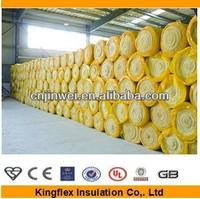 Kingflex glass wool
