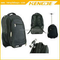 top grade durable small business cabin trolley laptop bags
