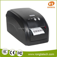 3 Inch Mini Thermal Barcode Printer with USB Serial Interface