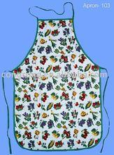 delantal de cocina