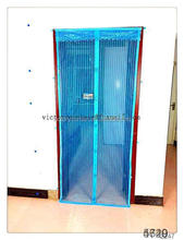 Shengli new excellent and durable magnetic screen door curtain best way to control mosquitoes/flies