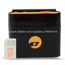 batería de larga duración chip dispositivo localizador gps con el teléfono móvil sistema de seguimiento