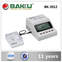 Baku New Arrived High Quality Compact Digital Multimeters