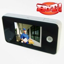 Wholesale 2.8 inch LCD Digital Wireless Peephole Camera