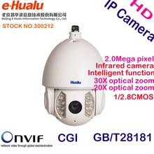 1080P Traffic camera/2.0Mega pixel/2.8CMOS/Infrared/Smart/Speed/30X/20Xoptical zoom dome