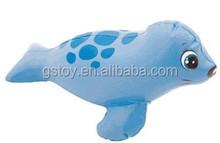 water play mini inflatable fish animal