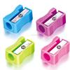 electric knife factory plastic single hole pencil sharpener