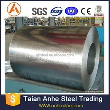 SGCC hop-dipped galvanized cold coil SPCC JIS G3302 gi/gl coil with factory price