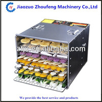 Ten layer stainless steel Dried fruit machine (skype :wendyzf1)