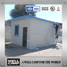 Security control room/small prefab houses/guard room