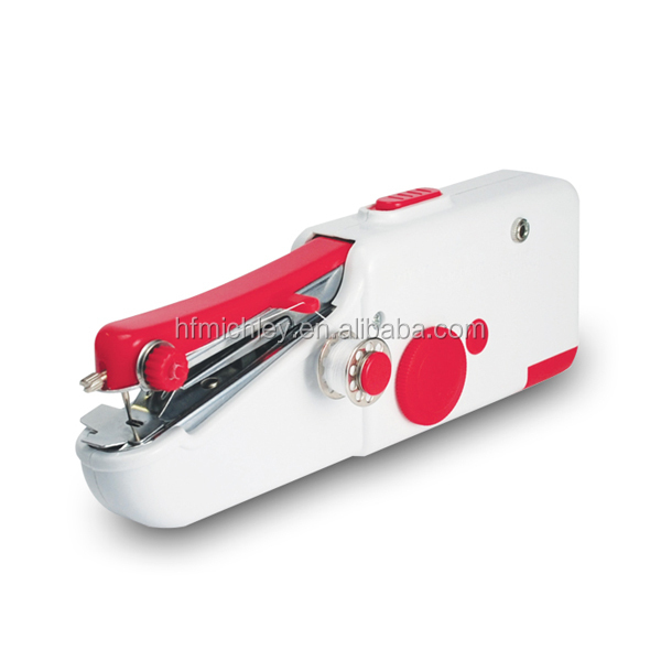 as seen on tv handheld sewing machine