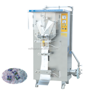 Automatic Liquid Packaging Machine for Water
