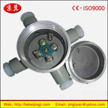 High quality stainless steel junction box