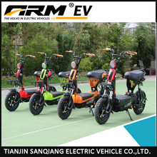 Very popular high quality big load capacity electric bicycle 133s