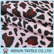 Cheap fabric supplier Fashion Bed sheet polyester organza fabric dye