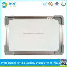Aluminium frame whiteboard factory directly