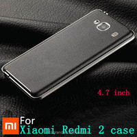 "Top Quality Luxury Battery Cover For Xiaomi Redmi 2 4.7"" inch"