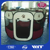 Pet playpen with carry bag,puppy pet playpen top sales,quality pet playpen folding pet playpen