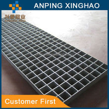 Steel Building Drainage Systems