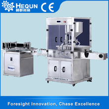 Stainless Steel 2015 liquid filling Machine