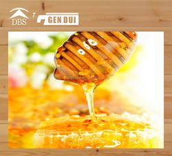liquid honey wild flowers organic pure honey