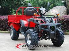 Utility ATV Farm Vehicle, ATV Tracked Vehicle