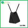 Hot Sale Popular Colorful silicone custom dog tags made in china