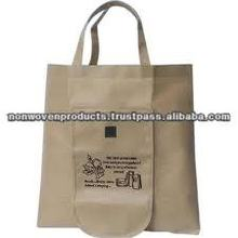 Nonwoven Hot Food Carry Bag