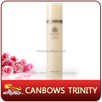 Canada makeup remover &whitening skin care foam cleanser