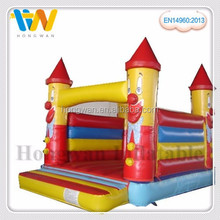cheap inflatable bouncer castle adult bounce house water games
