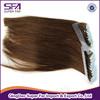 alibaba express vrigin human hair tapes on hair extensions