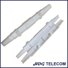 FTTH fiber drop cable joint kits, protection box, FTTH Drop Splice enclosure